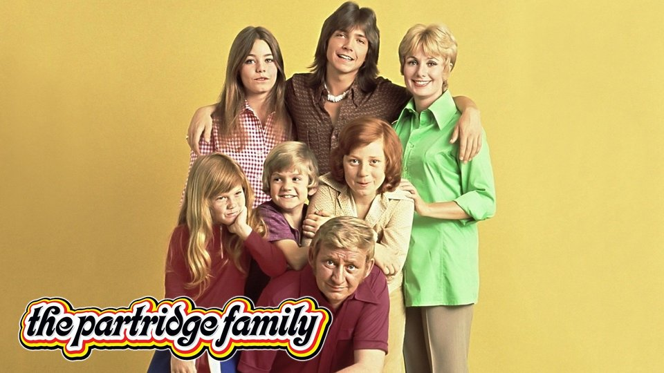 The Partridge Family - ABC