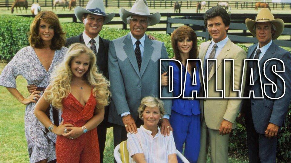 Dallas - CBS