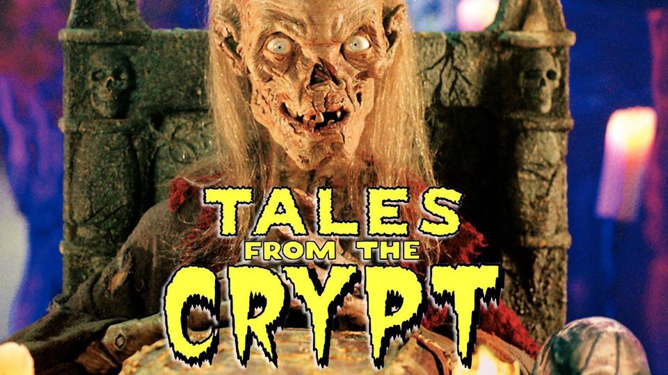 Tales From the Crypt (HBO)