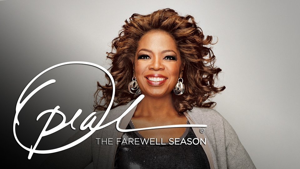 The Oprah Winfrey Show (Syndicated)
