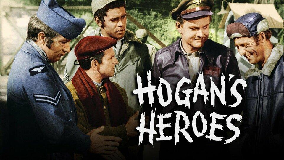Hogan's Heroes - CBS