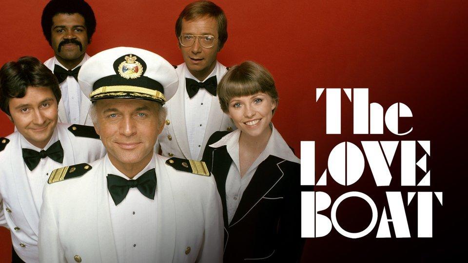 The Love Boat (ABC)