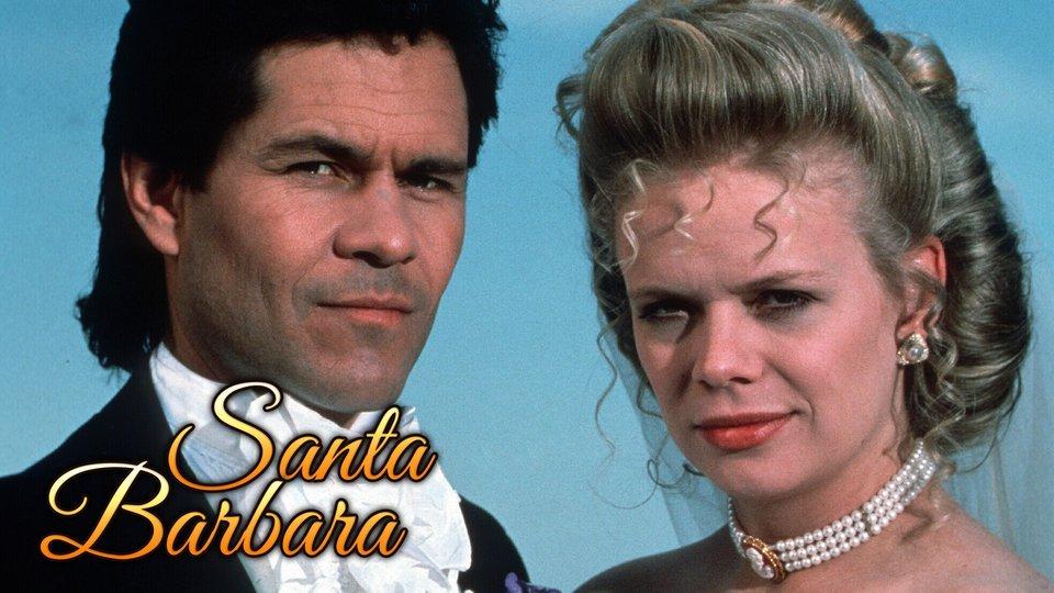 Santa Barbara - NBC