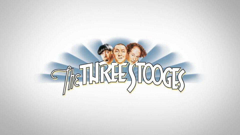 The Three Stooges -