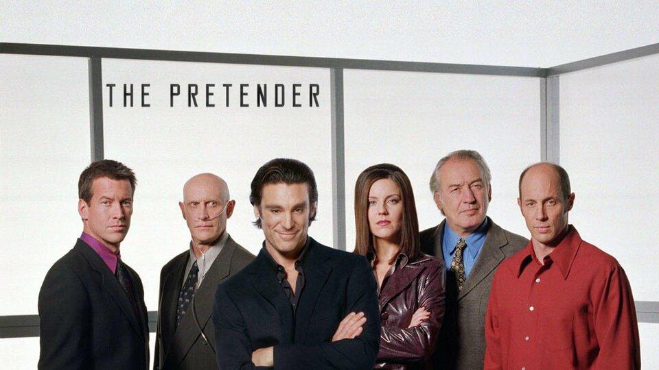 The Pretender - NBC