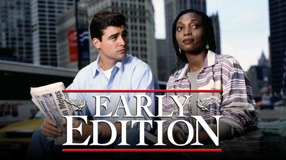 Early Edition - CBS