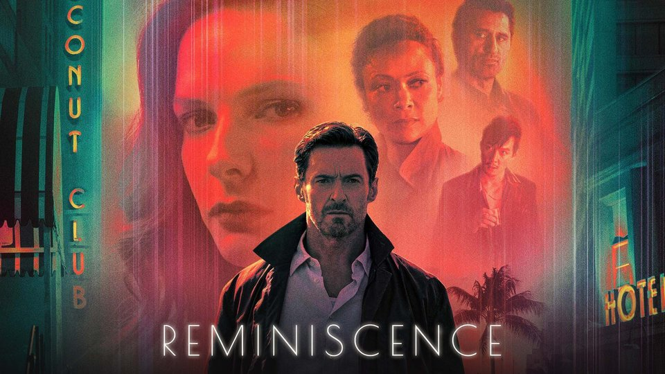 Reminiscence - HBO Max