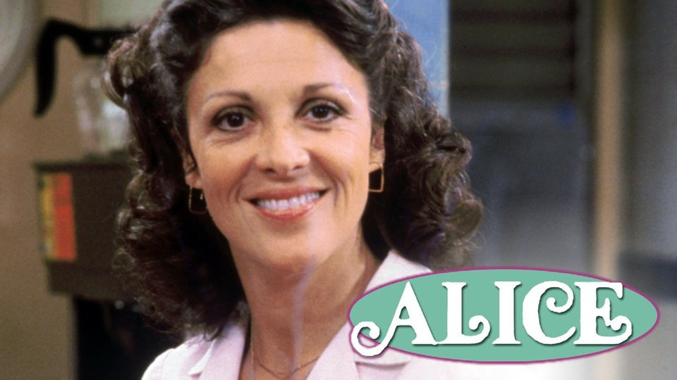 Alice - CBS