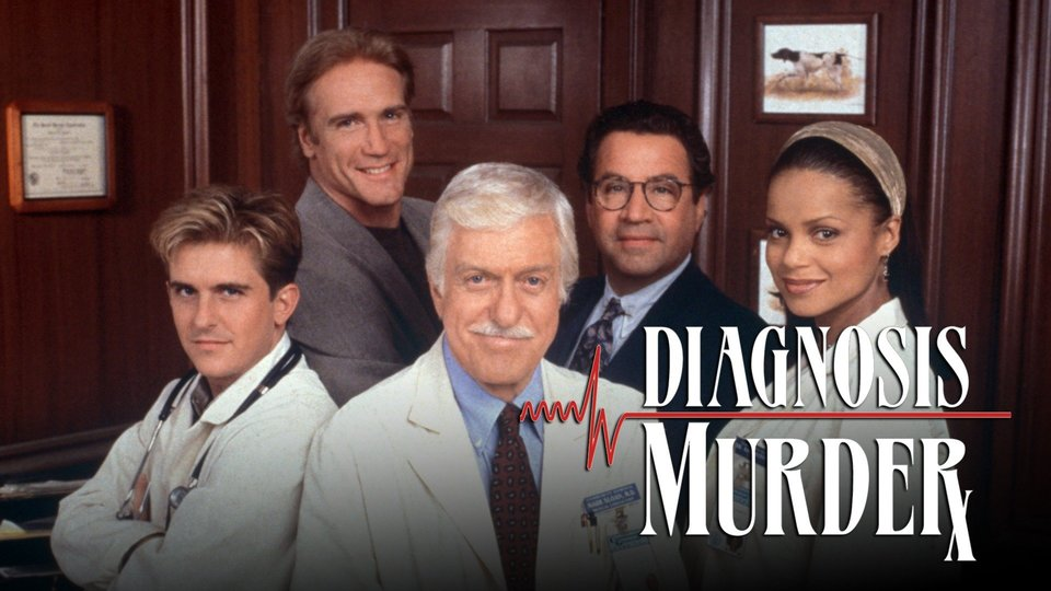 Diagnosis Murder - CBS