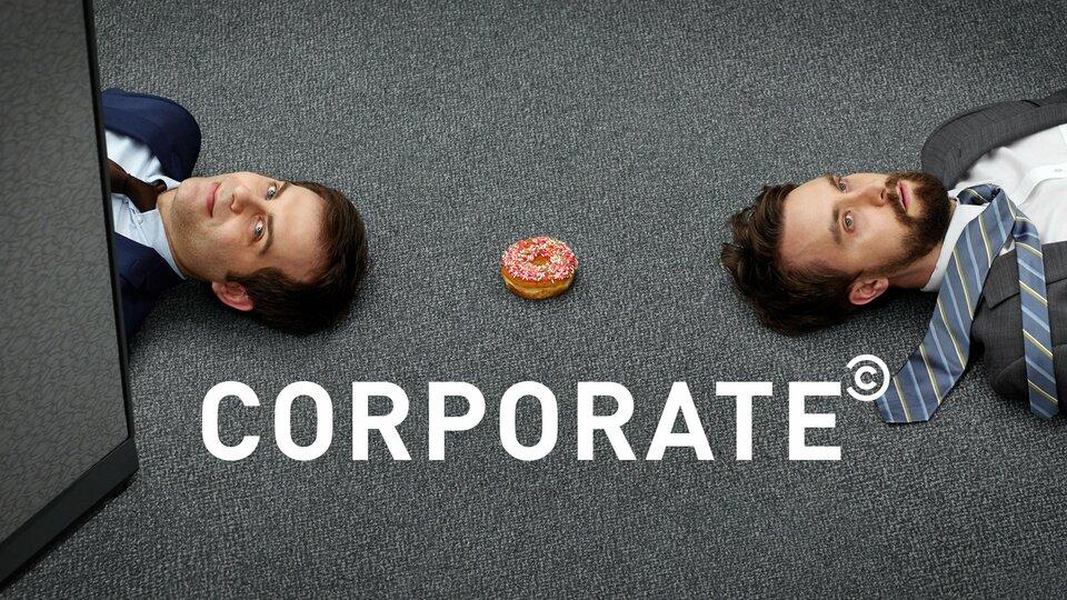 Corporate - Comedy Central
