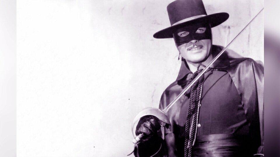 Zorro - ABC