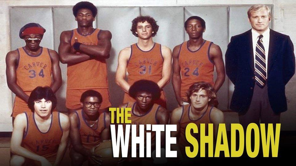 The White Shadow - CBS