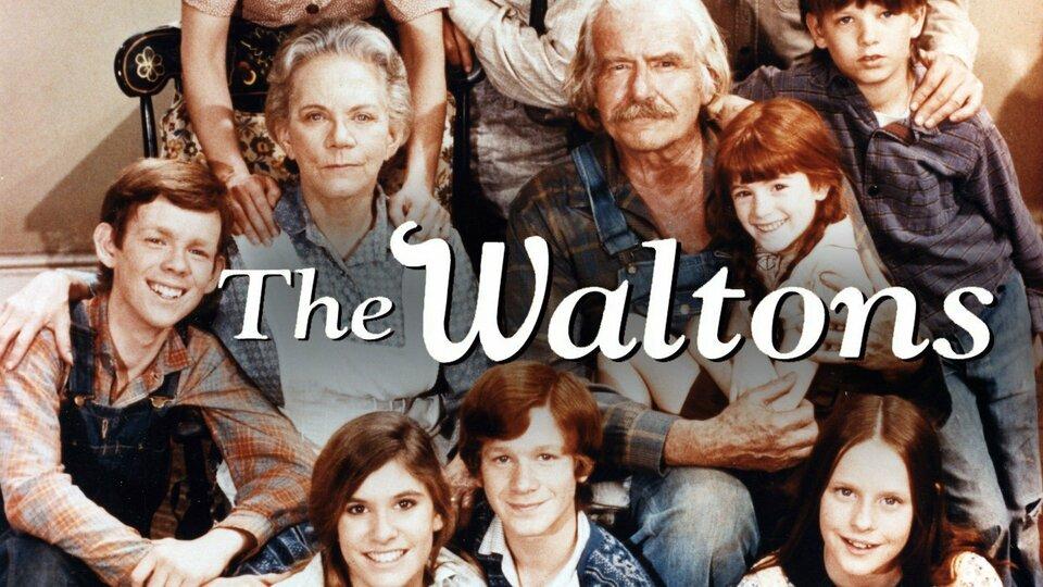 The Waltons - CBS