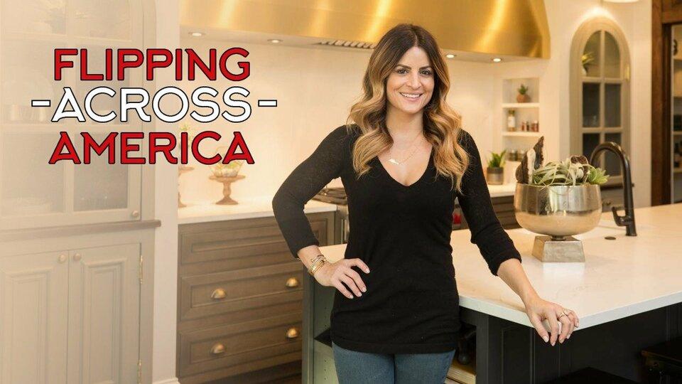 Flipping Across America - HGTV