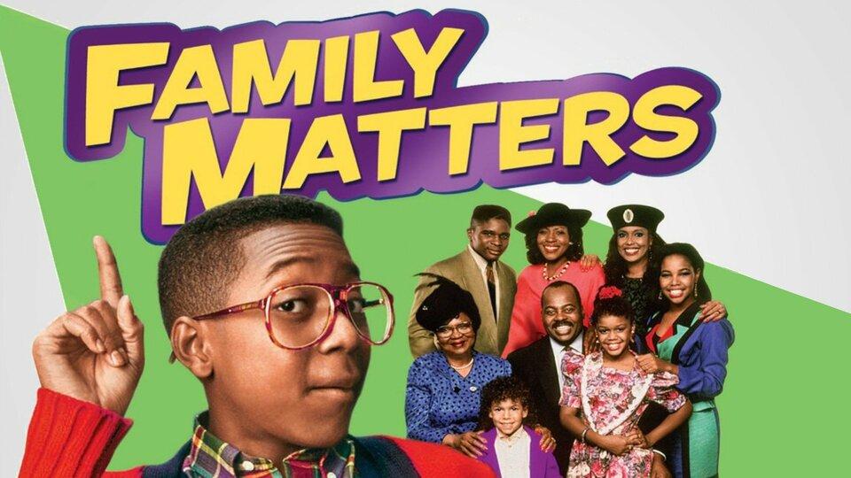 Family Matters - ABC