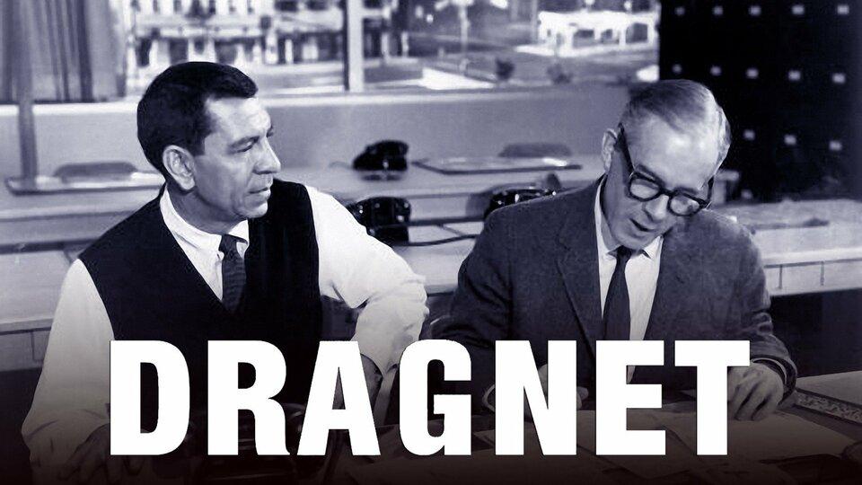 Dragnet (NBC)