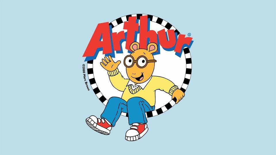 Arthur - PBS
