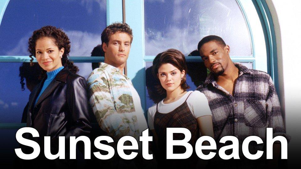 Sunset Beach - NBC
