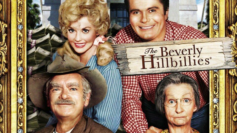 The Beverly Hillbillies - CBS