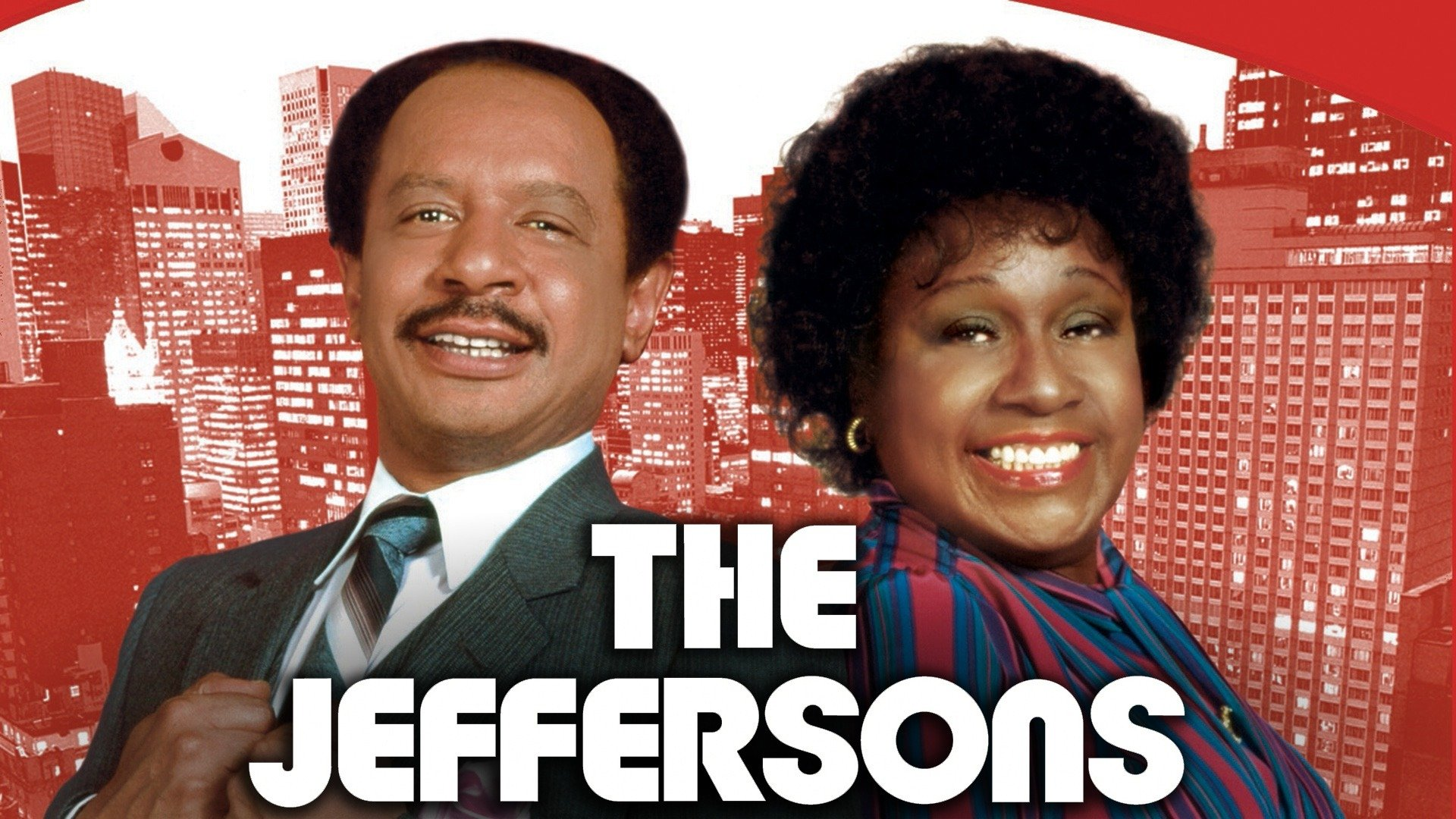 The Jeffersons (CBS)