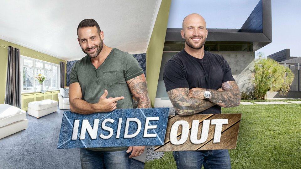 Inside Out - HGTV
