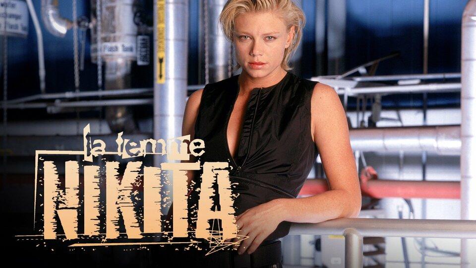 La Femme Nikita - USA Network