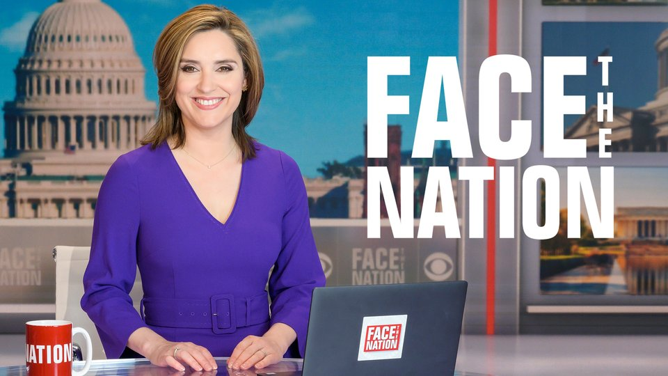 Face the Nation (CBS)