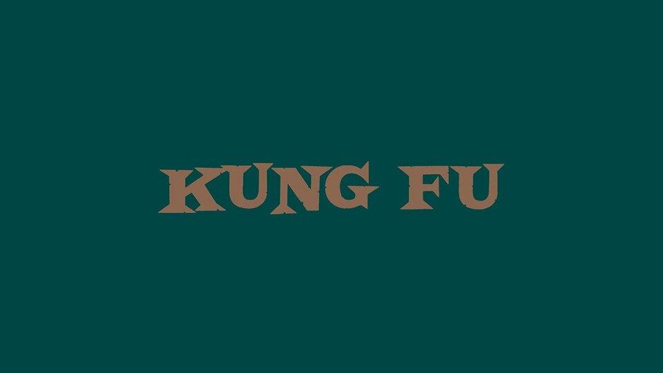 Kung Fu (1972) - ABC