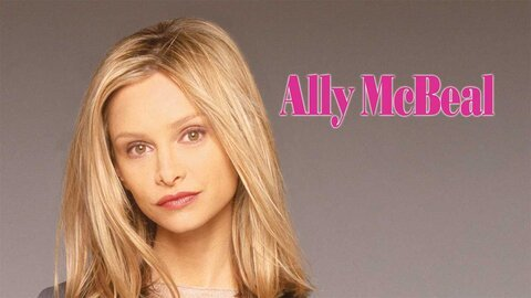 Ally McBeal - FOX
