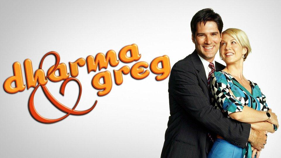 Dharma & Greg - ABC