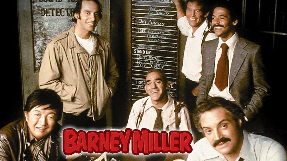 Barney Miller - ABC