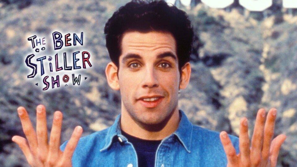 The Ben Stiller Show - FOX
