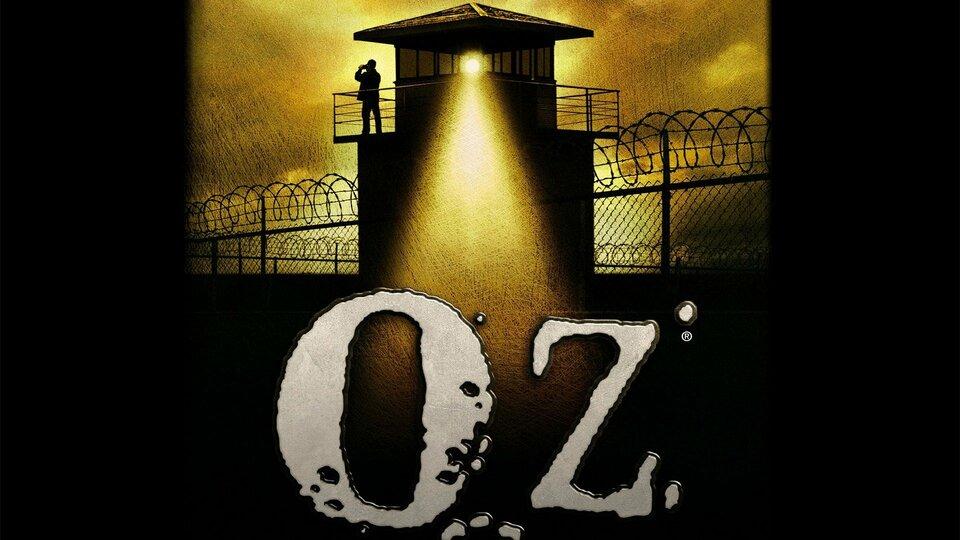 Oz - HBO