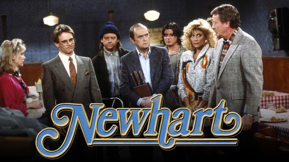 Newhart - CBS
