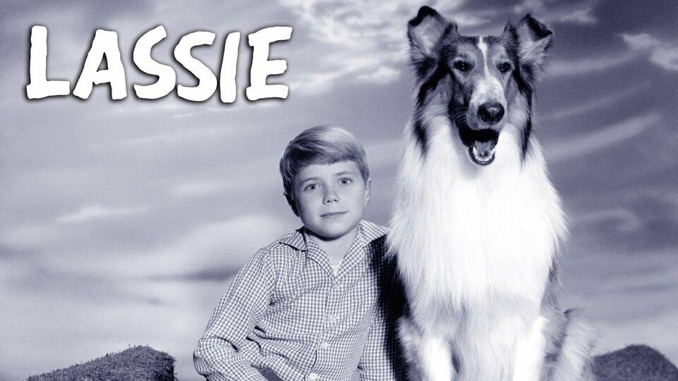 Lassie - CBS
