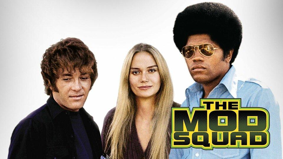 Mod Squad - ABC