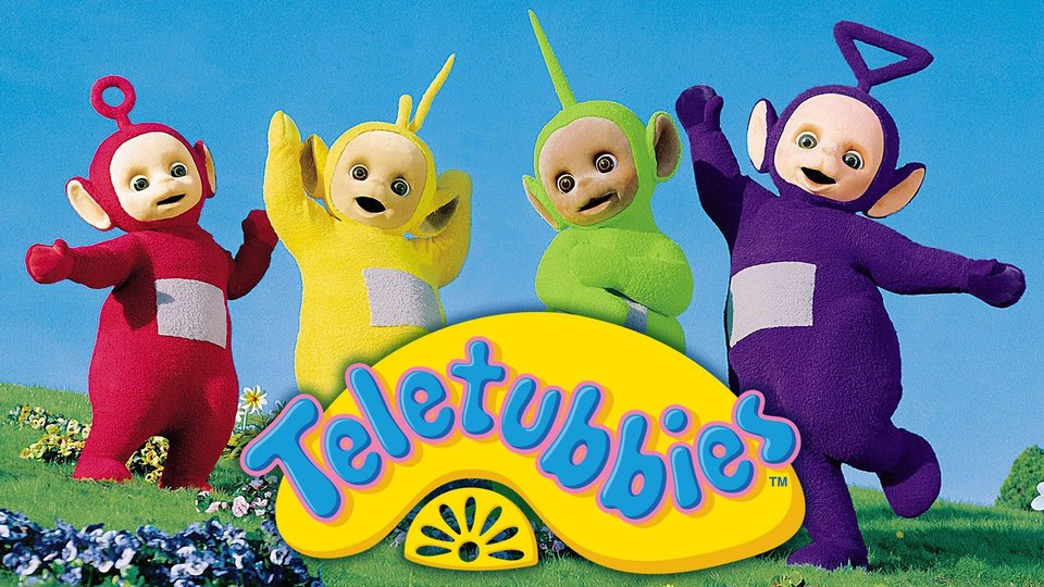 Teletubbies - Nickelodeon