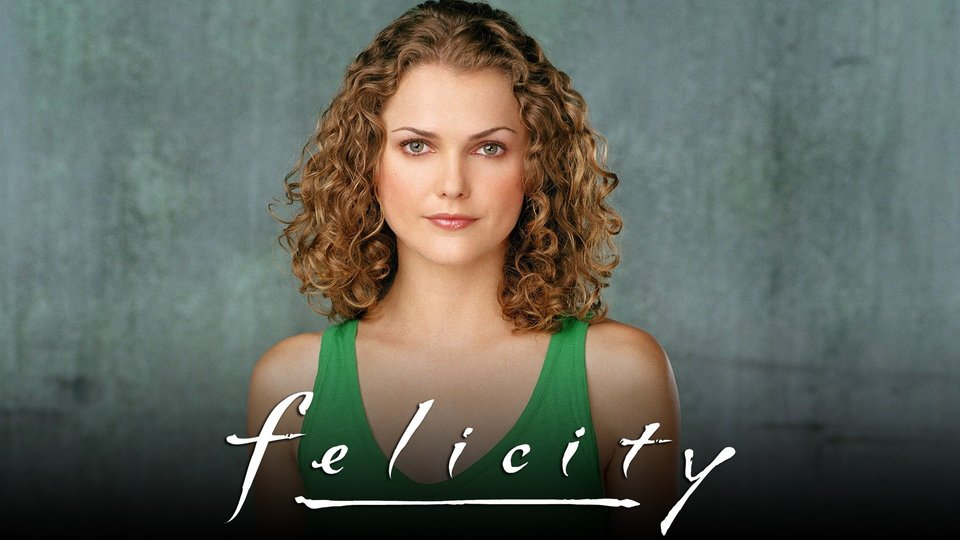 Felicity - The WB