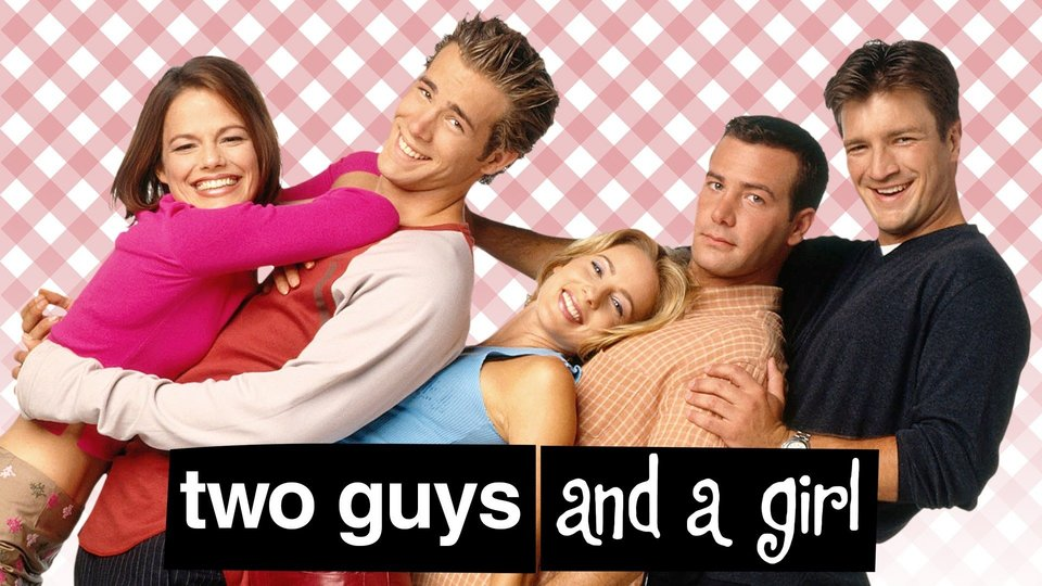 Two Guys and a Girl - ABC