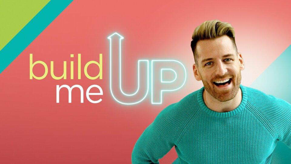 Build Me Up (HGTV)