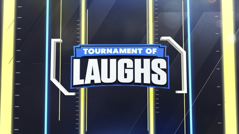 Tournament of Laughs (TBS)