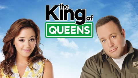 The King of Queens - CBS
