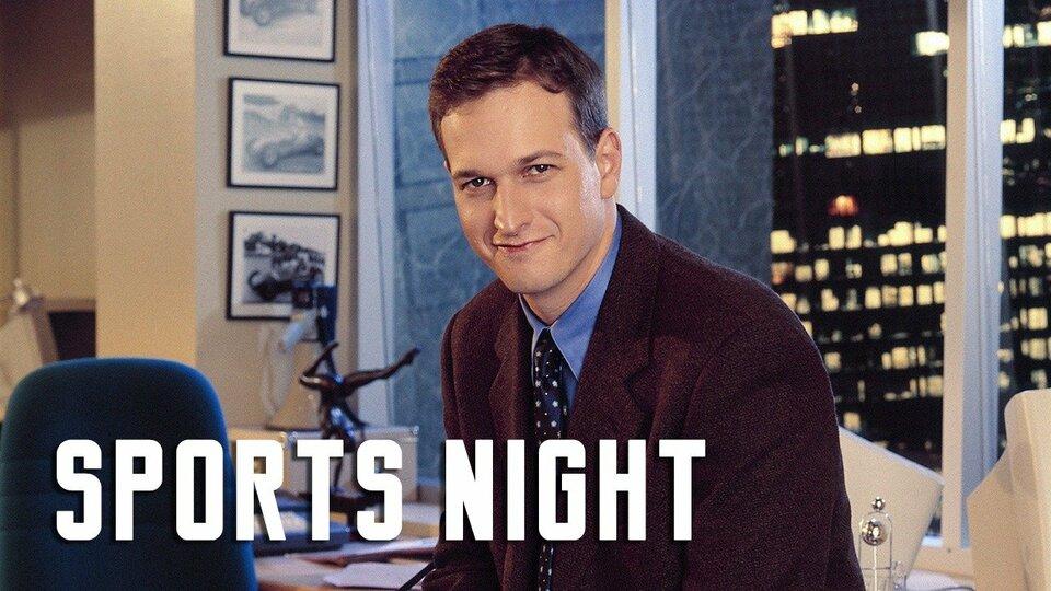 Sports Night - ABC