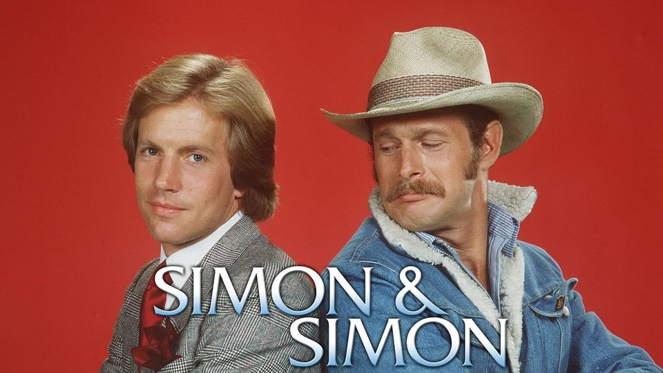 Simon & Simon - CBS