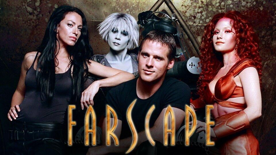 Farscape - Syfy