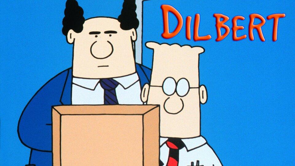Dilbert - UPN