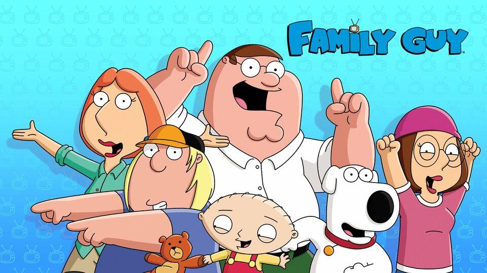 Family Guy - FOX