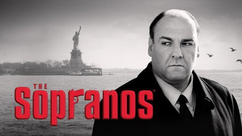 The Sopranos - HBO