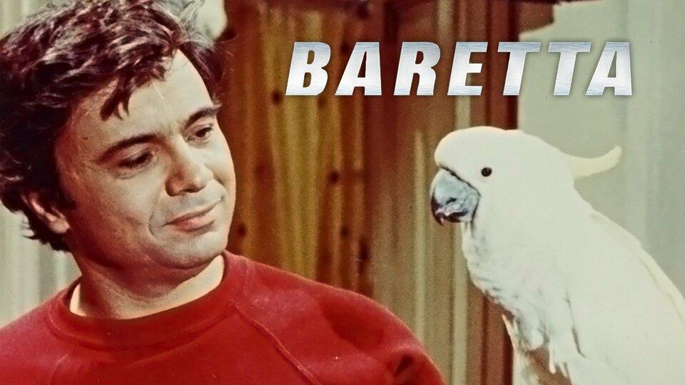 Baretta - ABC