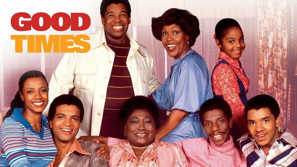 Good Times - CBS